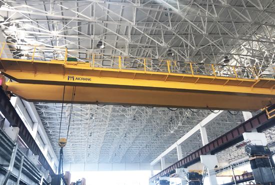20 Ton Overhead Crane for Sale